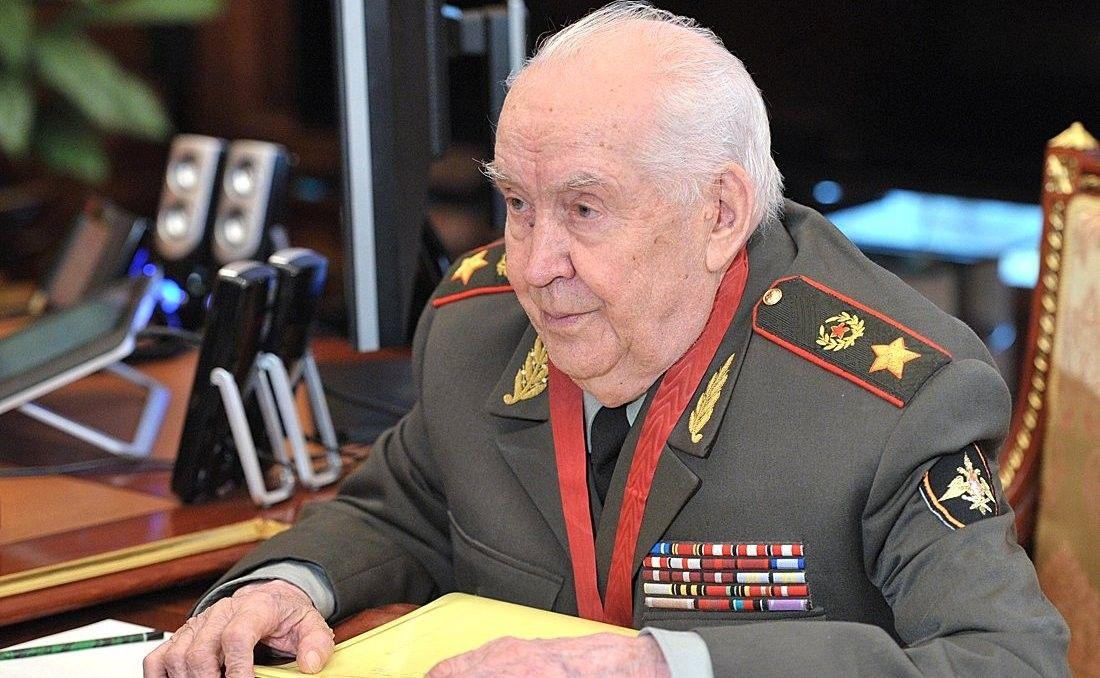 Генерал армии Махмут Гареев не видит смысла в памятной дате Стояния на Угре