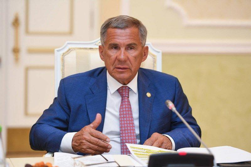 Рустам Минниханов поручил проверить повышение цен на соципотеку в «Салават Купере»