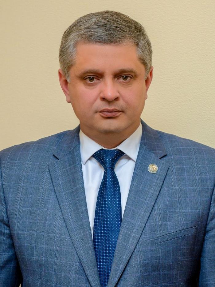 Министра экологии Татарстана называют в числе кандидатов на пост главы Чувашии