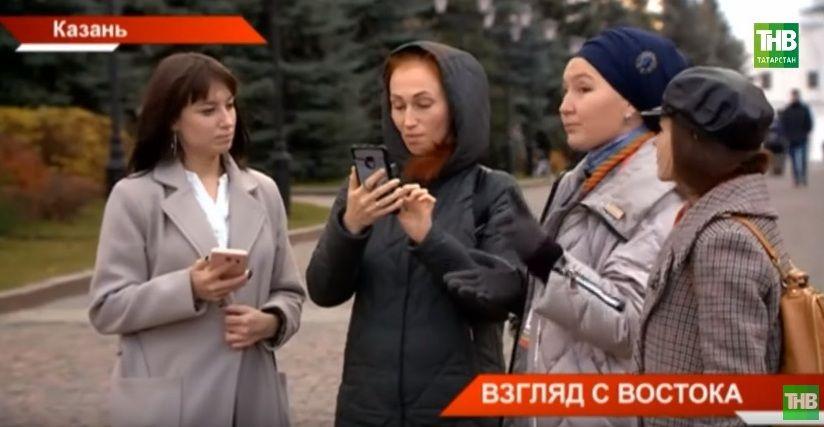"""""""Казахи и татары очень схожи, даже если взять язык и узор"""" (ВИДЕО)"""