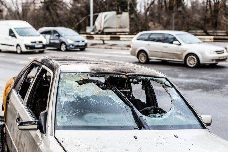 На дорогах Татарстана в каждой восьмой аварии погибают дети (ВИДЕО)