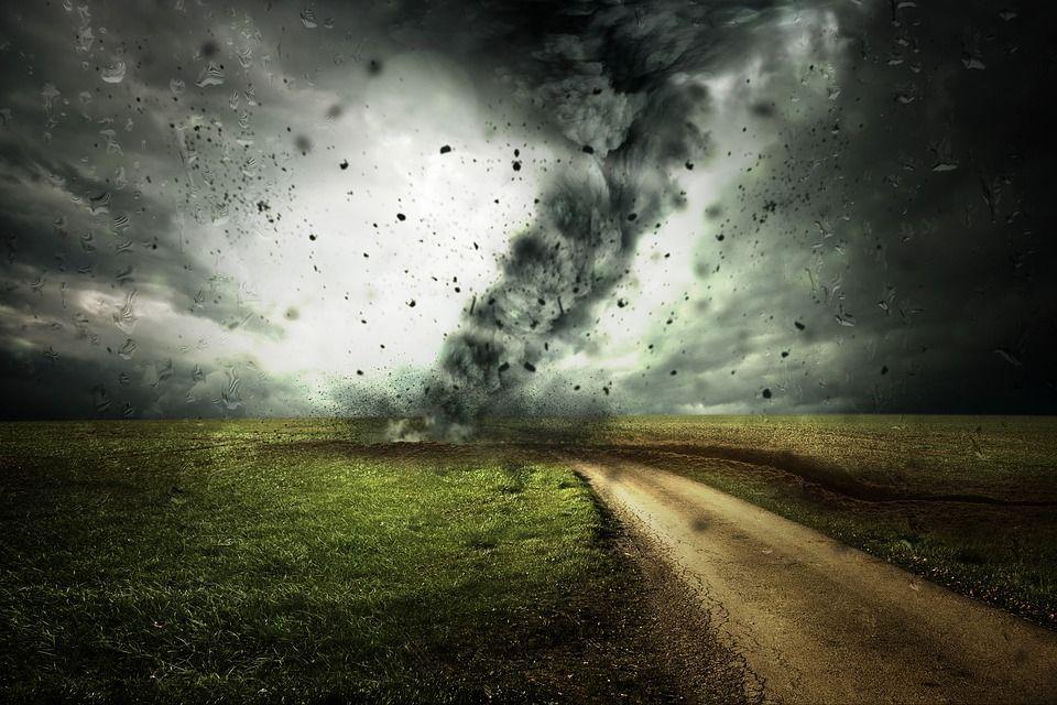 Сегодня в Татарстане обещают шторм
