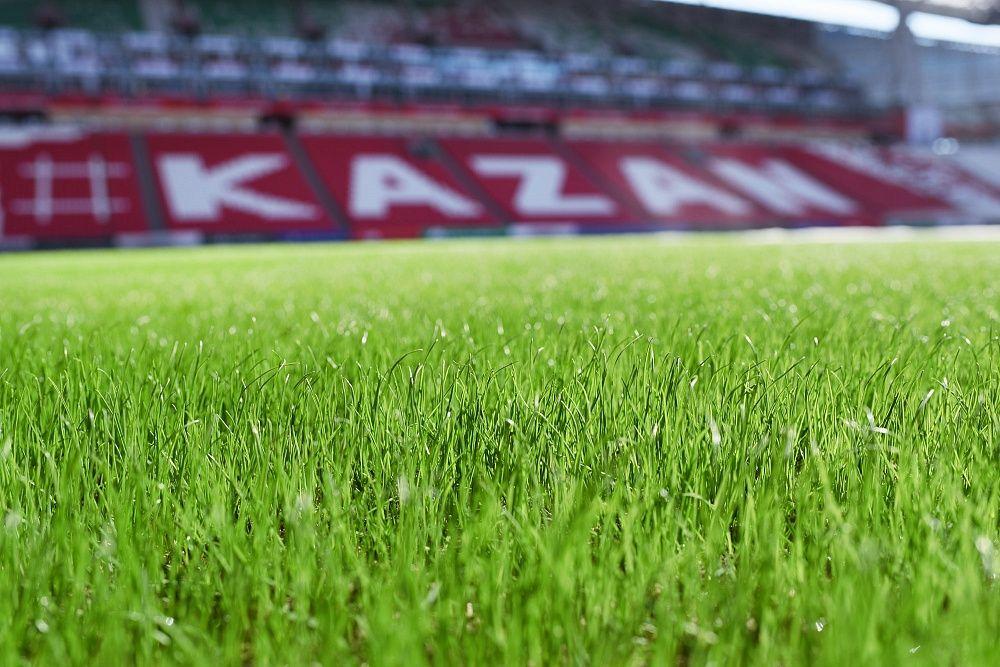 Казань подала документы на проведение Суперкубка УЕФА-2023
