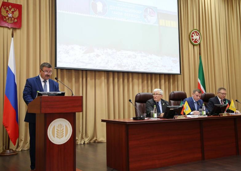 Фермеры Татарстана хотят сократить выращивание свеклы и подсолнечника из-за убытков (ВИИДЕО)