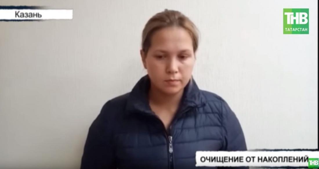 В Казани задержали колдунью, которая обчищала квартиры пенсионеров под видом обрядов (ВИДЕО)