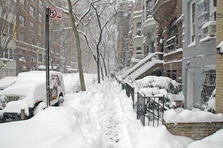Татарстан накроет мокрым снегом