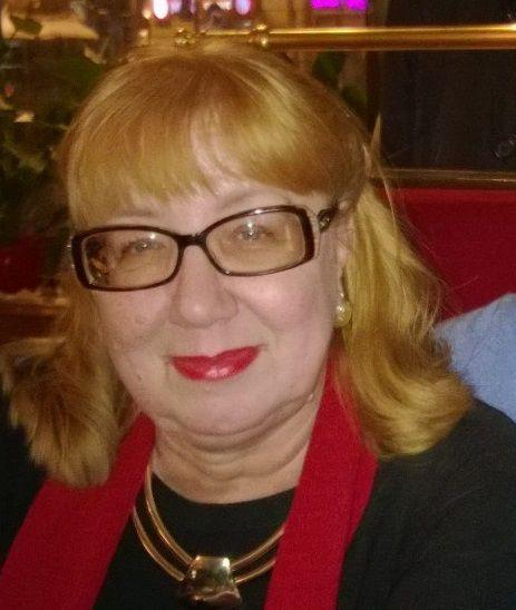 На 67-м году ушла из жизни журналист Татьяна Мамаева