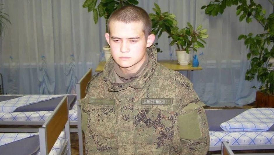 Рамиль Шамсутдинов рассказал отцу, что его чуть не забили насмерть при задержании