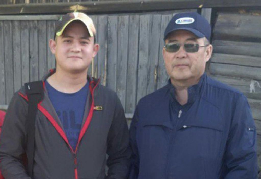 Отец Рамиля Шамсутдинова: «Мы сибирские татары, у нас немного искаженный язык»