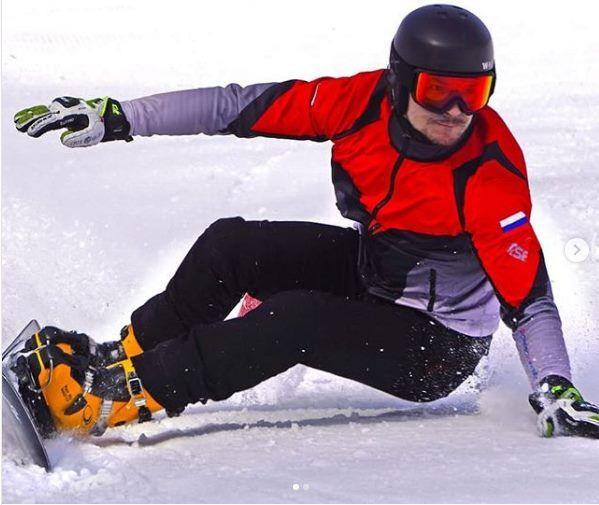 Двукратный олимпийский чемпион по сноуборду Вик Уайлд выступит за Татарстан