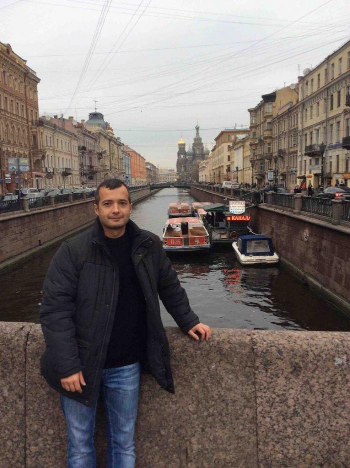 """Пилот Дамир Юсупов: """"Это Всевышний нас спас!"""" (ВИДЕО)"""