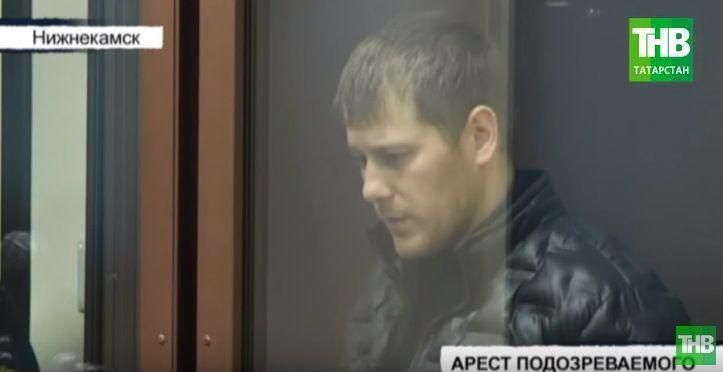 Молодого человека из Башкирии убили ударом бутылки по голове в лесном массиве в Татарстане (ВИДЕО)