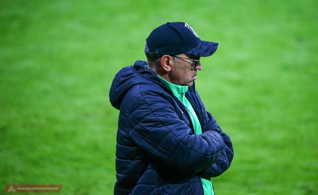 Курбан Бердыев может завершить тренерскую карьеру