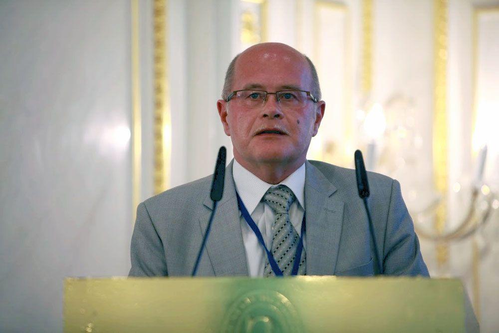 Академик РАН Трепавлов раскритиковал идею сделать стояние на Угре памятной датой в России (ВИДЕО)