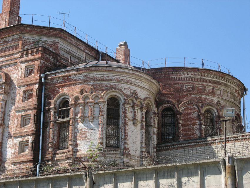 В Татарстане проведут противоаварийные работы в Макарьевской церкви