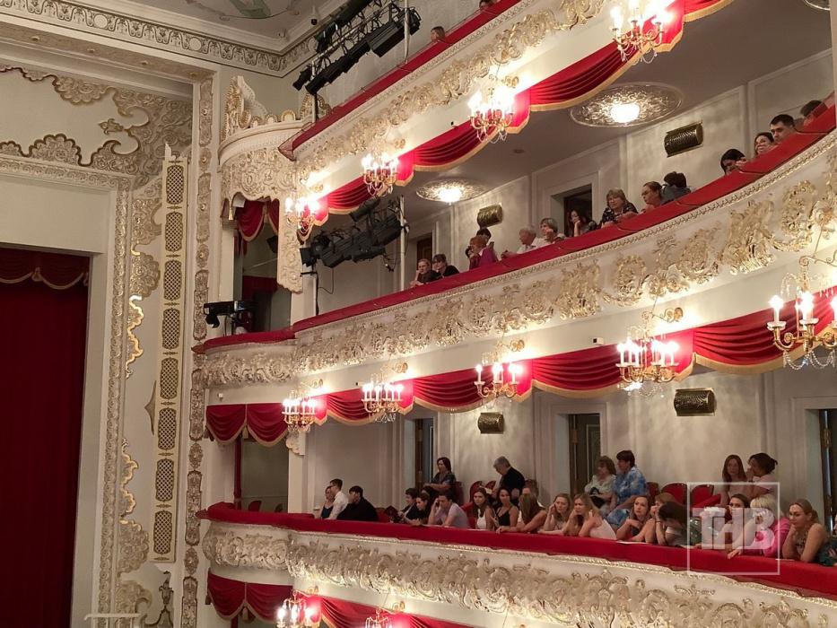 В театре Камала  впервые выступит крымско-татарский театр