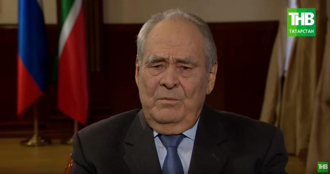 Шаймиев назвал стояние на Угре историческим примером мирного урегулирования конфликтов (ВИДЕО)
