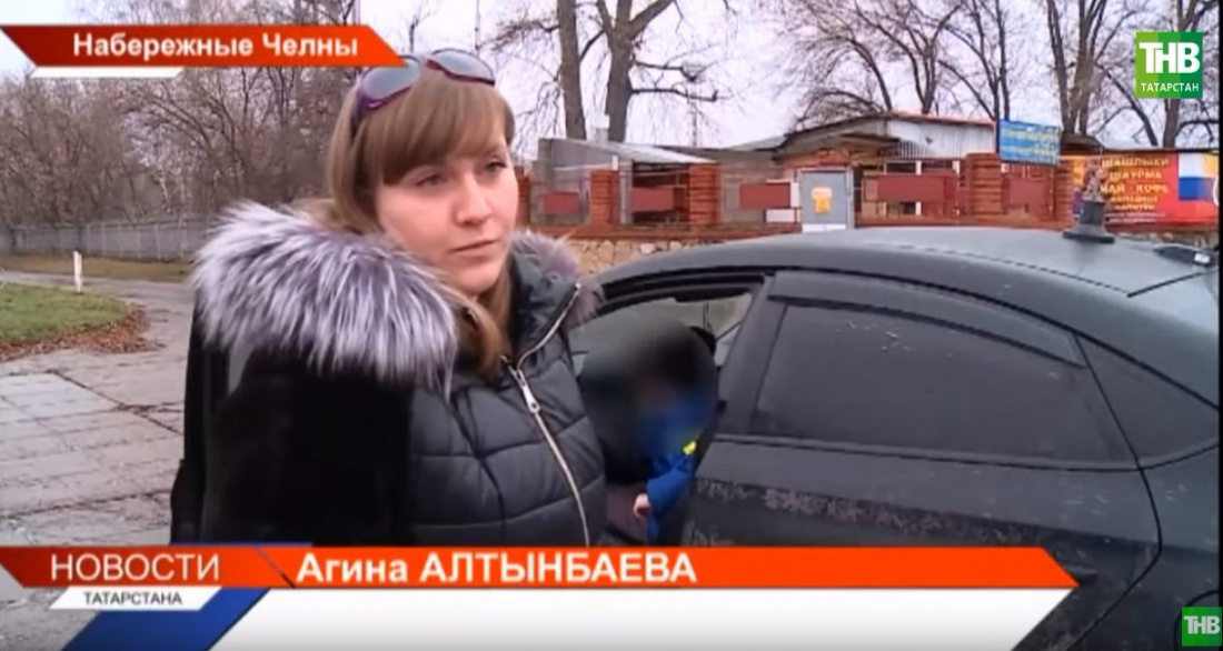 Мать 6-летнего автогонщика из Татарстана: «Готовится стать мужчиной, он должен уметь водить» (ВИДЕО)