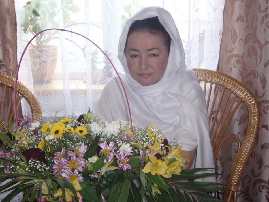 Вместе с дачей сгорели рукописи самой популярной татарской писательницы Зифы Кадыровой