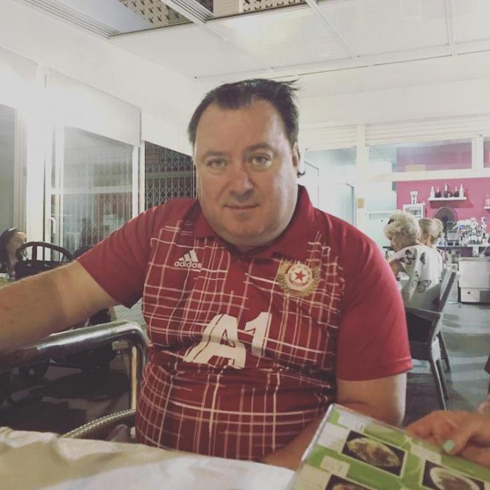 Алексей Сафонов: «Не удивлюсь, если Бердыев всплывет в «Сочи» - у Ротенберга деньги есть»