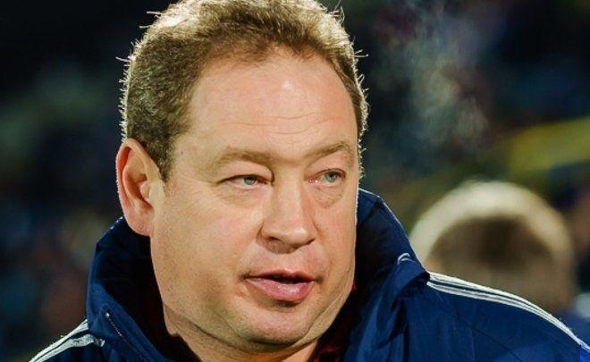 Леонид Слуцкий может возглавить «Рубин» или «Динамо»