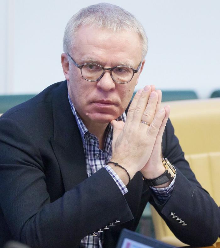 Фетисов назвал Россию самой позорной страной в истории спорта