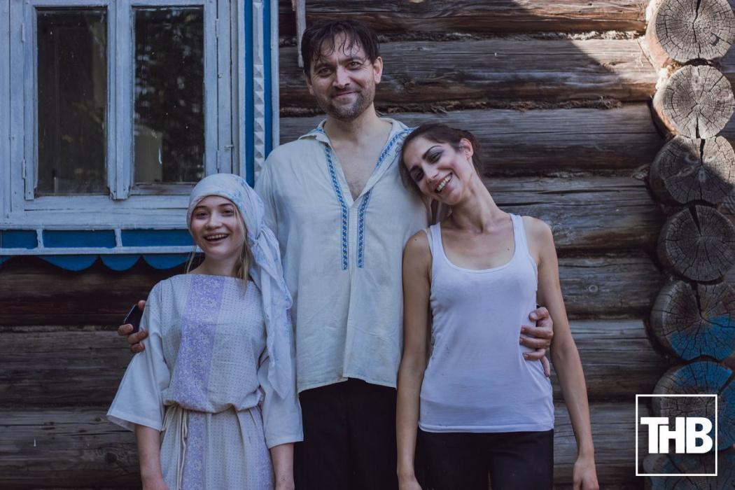 Создатели фильма о зомби-апокалипсисе снимают новый триллер в Казани (ВИДЕО)