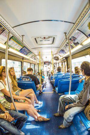 Метробусы в Казани: В столицу для тестирования завезли новые автобусы «МАЗ»