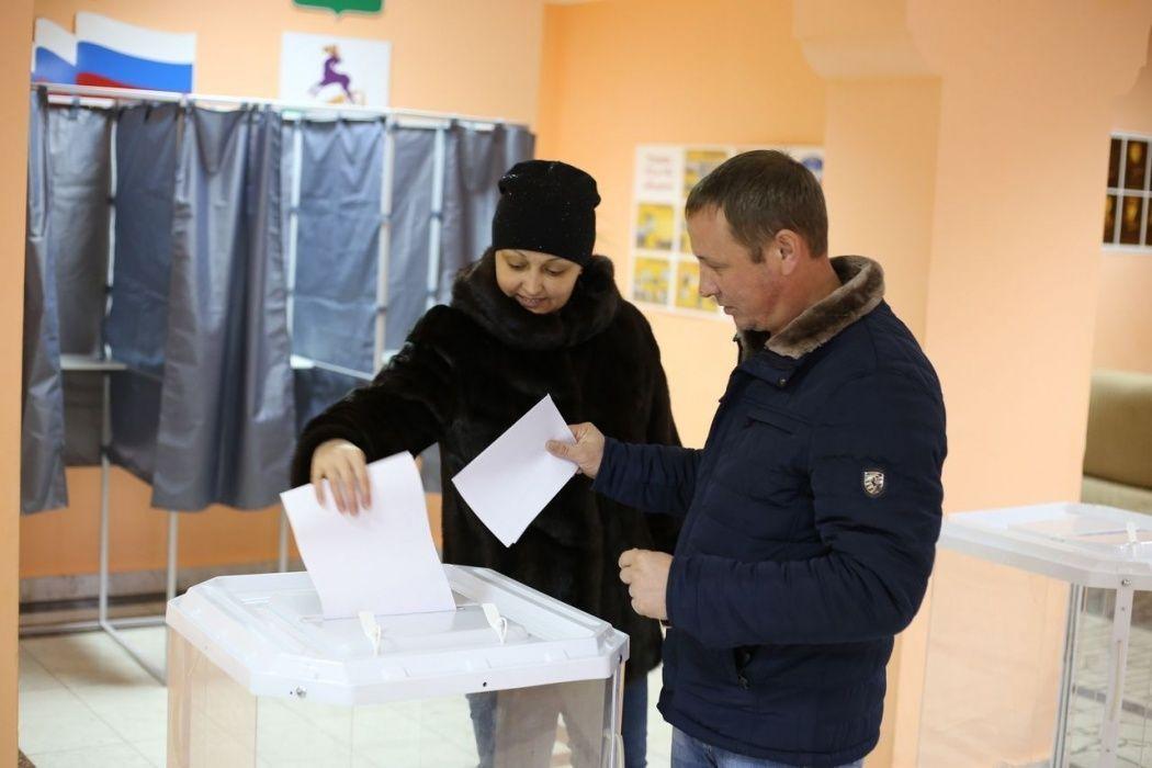 Более 140 наблюдателей следили за чистотой референдума по самообложению в Татарстане