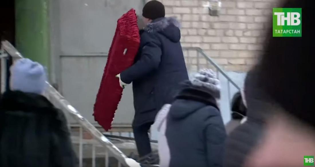 Стали известны все подробности страшного убийства двух детей и их мамы в Менделеевске (ВИДЕО)