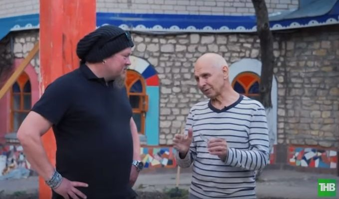 Минниханов анонсировал цикл передач про Татарстан от Вилле Хаапасало на ТНВ (ВИДЕО)
