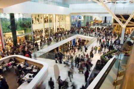 В Казани один из крупнейших торговых центров назовут «KazanMall»