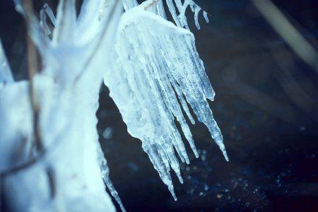 В Татарстане похолодает до -18◦