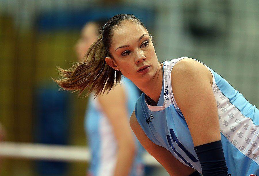 Екатерина Гамова: «Я не считаю, что в России поддерживали системный прием допинга»