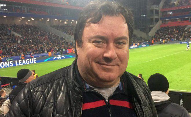 Алексей Сафонов: «Назначение Уткульбаева в «Рубин» было бы логичным»