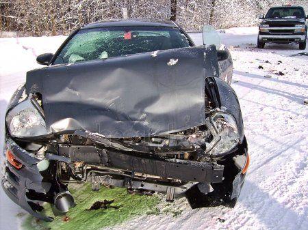 В результате ДТП в Татарстане погибла пассажирка Chevrolet, водитель BMW X6 скрылся (ВИДЕО)