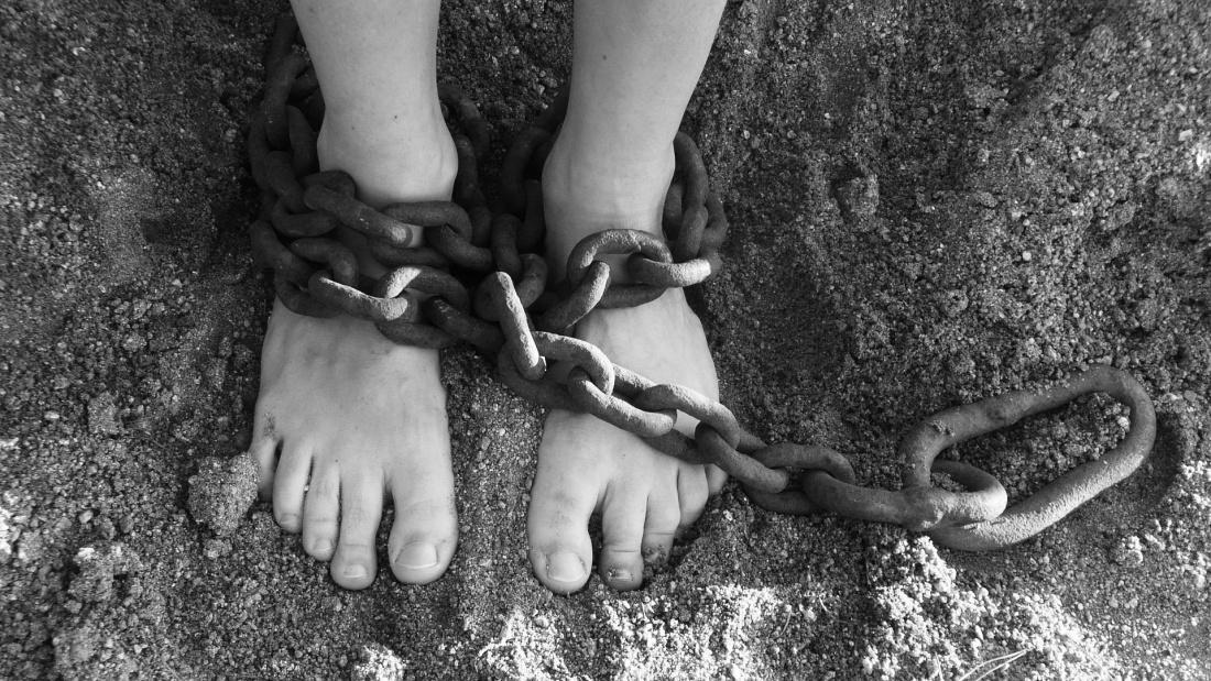 В Татарстане арестовали полицейского за рабство
