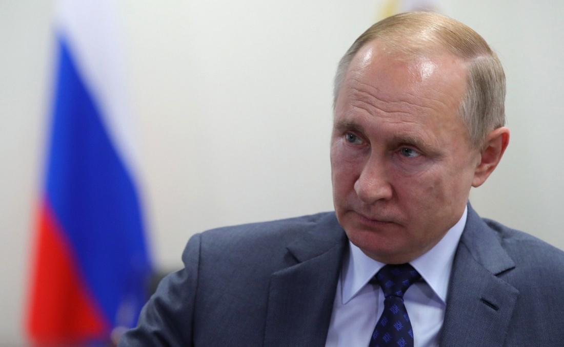 Путин вслед за Татарстаном ввел налог для самозанятых и в Башкирии