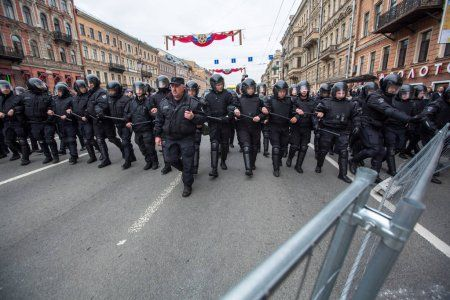 В Татарстане в отставку ушла глава отдела образования района, где школьников привлекли к учениям полиции (ВИДЕО)