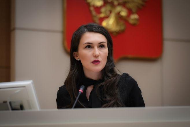 Лилия Галимова стала новым пресс-секретарем Рустама Минниханова