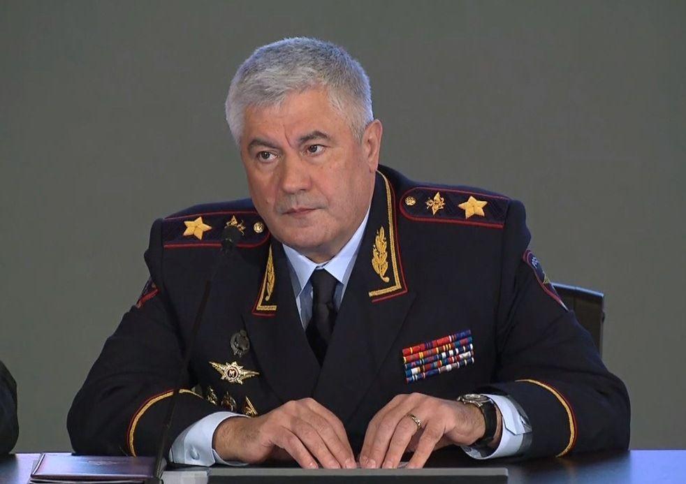 Глава МВД РФ Колокольцев уволил организаторов учений полиции на школьниках в Татарстане