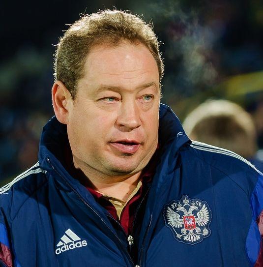 Минниханов уверен в позитивных результатах «Рубина» после назначения Слуцкого