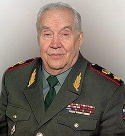 Заупокойную молитву по генералу армии Махмуту Гарееву прочтут в Московской соборной мечети