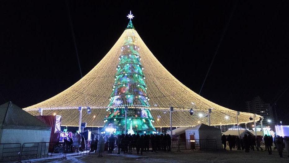 Российские блогеры объяснили, почему Новый год нужно справлять в Казани