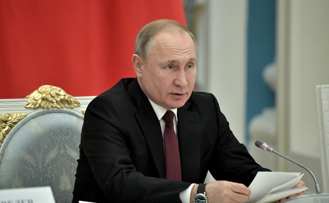Путин возможно  23 января посетит Вифлеем