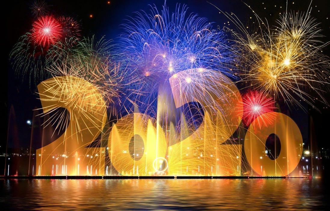 ТНВ: С новым годом, с новым счастьем!