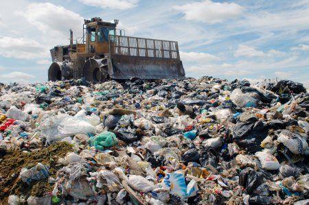 В 2020 году в Татарстане увеличится плата за вывоз мусора на 4%