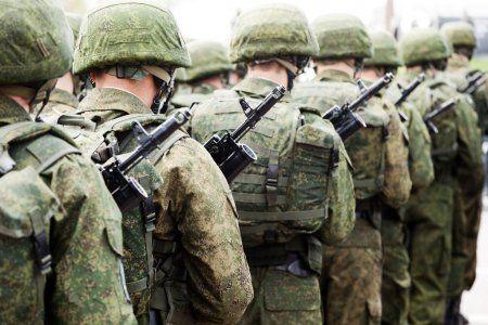 В Забайкалье из воинской части сбежал солдат из Челябинска
