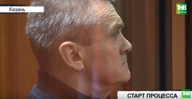 В Казани мужчина убил 9-месячную малышку (ВИДЕО)