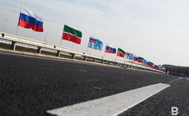 Новую трассу Москва – Казань за 730 мрлд рублей могут назвать «Чак-Чак» или «Эчпочмак»